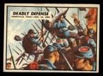 1965 A and BC England Civil War News #81   Deadly Defense Front Thumbnail