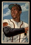 1952 Bowman #84  Sam Jethroe  Front Thumbnail