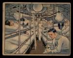 1941 Gum Inc. Uncle Sam Home Defense #55   Life On Submarine Front Thumbnail