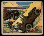 1941 Gum Inc. Uncle Sam Home Defense #76   Crew Of Pygmy Scout Car Front Thumbnail