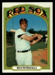 1972 Topps #30  Rico Petrocelli  Front Thumbnail