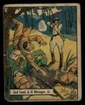 1941 Gum Inc. War Gum #43   2nd Lieut. A R Nininger, Jr. Front Thumbnail