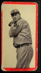 1910 T210-8 Old Mill Southern League  Chappelle  Front Thumbnail