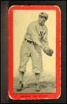 1910 T210-8 Old Mill Southern League  Brooks  Front Thumbnail