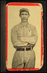 1910 T210-8 Old Mill Southern League  Nolley  Front Thumbnail