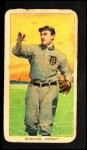 1909 T206 THR Wild Bill Donovan  Front Thumbnail