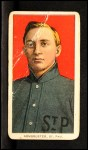 1909 T206  Herman Armbruster  Front Thumbnail