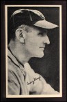 1936 National Chicle Fine Pen Premiums #68  Casey Stengel   Front Thumbnail