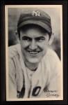 1936 National Chicle Fine Pen Premiums #32  Lefty Gomez  Front Thumbnail