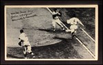 1936 National Chicle Fine Pen Premiums #120   World Series 1935 Front Thumbnail