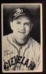1936 National Chicle Fine Pen Premiums #62  Steve O'Neill  Front Thumbnail