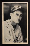 1936 National Chicle Fine Pen Premiums #29  Charley Gehringer  Front Thumbnail