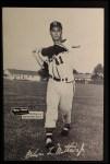 1954 Spic and Span #13  Eddie Mathews  Front Thumbnail