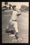 1954 Spic and Span #16  Andy Pafko  Front Thumbnail