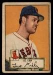 1952 Topps #54  Leo Kiely  Front Thumbnail