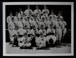 1936 National Chicle Premiums #21   Chicago White Sox Team 1935  Front Thumbnail