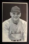 1939 Goudey Premiums R303B #23 BW Joe Vosmik  Front Thumbnail