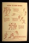 1939 Goudey Premiums R303B #2 BW George Case  Back Thumbnail