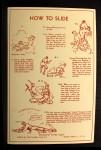 1939 Goudey Premiums R303B #16 BW Ken Keltner  Back Thumbnail