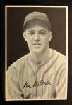 1939 Goudey Premiums R303B #16 BW Ken Keltner  Front Thumbnail