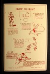 1939 Goudey Premiums R303B #17 BW Mike Kreevich  Back Thumbnail