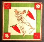 1914 B18 Blankets #67 GBP Art Fletcher   Front Thumbnail