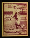 1931 W517 #6  Bill Sherdel  Front Thumbnail