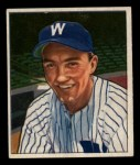 1950 Bowman #247 CPR Irv Noren  Front Thumbnail
