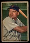 1952 Bowman #13  Cliff Mapes  Front Thumbnail