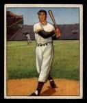 1950 Bowman #28  Bobby Thomson  Front Thumbnail