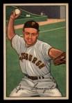 1952 Bowman #27  Joe Garagiola  Front Thumbnail