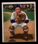 1950 Bowman #149  Bob Swift  Front Thumbnail