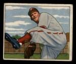 1950 Bowman #177  Hank Borowy  Front Thumbnail