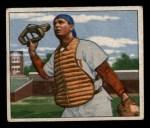1950 Bowman #168  Bob Scheffing  Front Thumbnail