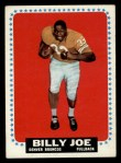 1964 Topps #50  Billy Joe  Front Thumbnail