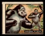1950 Topps Bring Em Back Alive #26   Challenge To Battle Front Thumbnail