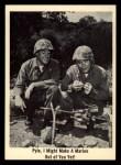 1965 Fleer Gomer Pyle #55   Pyle I Might Make Marine Front Thumbnail