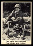 1965 Fleer Gomer Pyle #53   Hope Sergeant Carter Found Some Front Thumbnail