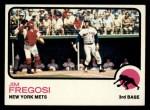 1973 Topps #525  Jim Fregosi  Front Thumbnail