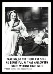 1964 Leaf Munsters #20   Darling Do You Think I'm Still Front Thumbnail