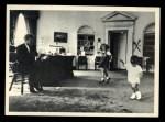 1964 Topps JFK #65   President With Caroline & John Jr. Front Thumbnail
