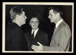1964 Topps JFK #42   Attorney General Robert Kennedy Front Thumbnail