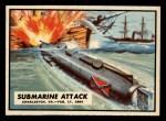 1965 A and BC England Civil War News #59   Submarine Attack Front Thumbnail