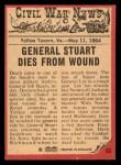 1965 A and BC England Civil War News #63   Ambushed Back Thumbnail