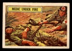 1966 A and BC England Battle #10   Medic Under Fire Front Thumbnail