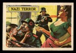 1966 A and BC England Battle #33   Nazi Terror Front Thumbnail