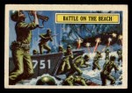 1966 A and BC England Battle #47   Battle On The Beach Front Thumbnail