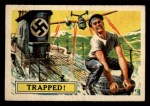 1966 A and BC England Battle #24   Trapped! Front Thumbnail