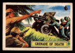 1966 A and BC England Battle #4   Grenade Of Death Front Thumbnail