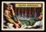 1966 A and BC England Battle #49   Death Struggle Front Thumbnail